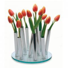 Flower pot mugs
