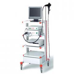 Video Endoscopy System