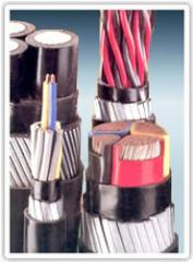 Armouring Steel Wire