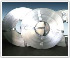 Armouring Steel Tape