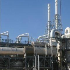 Power Plant Insulation