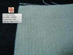 Canvas Industrial Fabric