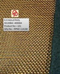 RFL Treated Fabrics