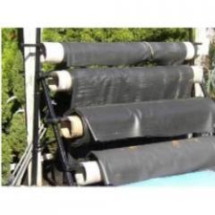 Unvulcanized Rubberized Fabric / Cord Fabric