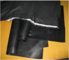 Rubberised Fabric