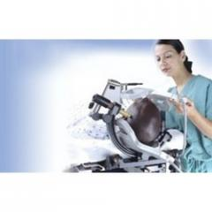 Hybrid Operating Rooms - Magnetic Resonance