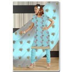 Laon Cotton Fabric