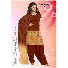 Fabric (Chandani 1)