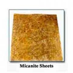 Natural Micanite Sheets