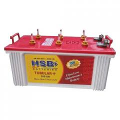 Industrial Power Inverter Battery (180AH)