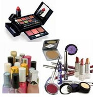 Cosmetics & Beauty Care Industrial