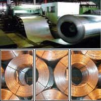 Galvanizing Steel Ind Foundries Industrial