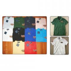Action Polo Cotton T-Shirts