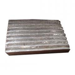 Jaw Plate for Crusher