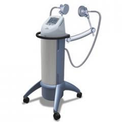 Short-Wave Diathermy Unit
