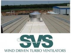 SVS Wind Ventilators