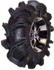 4 Wheeler Tyres