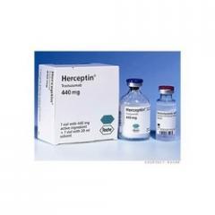 Herceptin Vial
