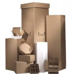 Designer Corrugated Boxes