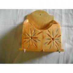 Letter box & Key holder