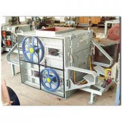 Four Roll Crusher