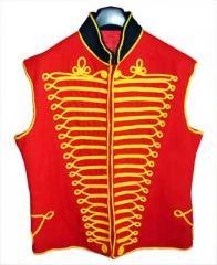Military Dress Uniform