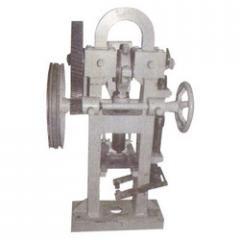 Tabletting Machine