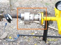 Digital gas flowmeters