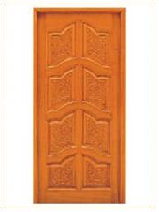 Eight Panel Door