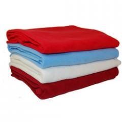 Polar Fleece Fabrics
