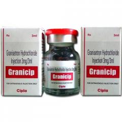 Granicip - Granisetron