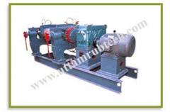 Uni Drive Rubber Mixing Mill with Anti Friction