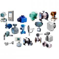 Field Instrumentation Products