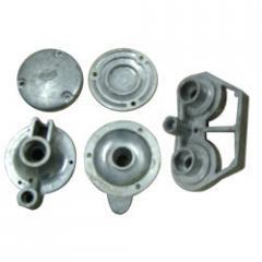 Pressure Horns Parts