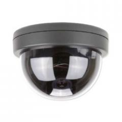"1/3"" Sony CCD Dome Body Color Camera"