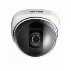 "Samsung 1/3"" High Resolution Mini Dome"