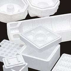 Thermocol Packing Boxes