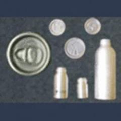 Aluminium Easy Open End Bottles