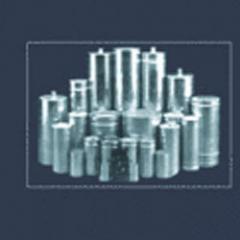 Aluminium Capacitor Cans