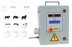 Portable Electronic Stimulator
