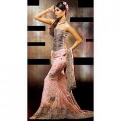 Embroidered Ladies Lehengas