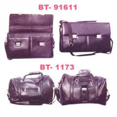 Leather Portfolios