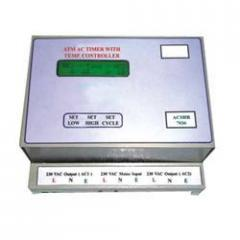 Dual AC Controllers