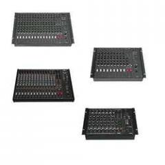 PA Audio Mixing Consoles