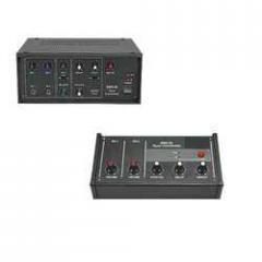 PA Audio Echo Mixers