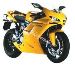 Ducati 1098cc