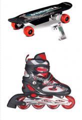 Electric Skates Board