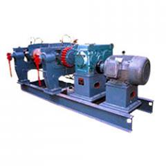 Rubber Processing Machines, Unidrive Mixing Mill
