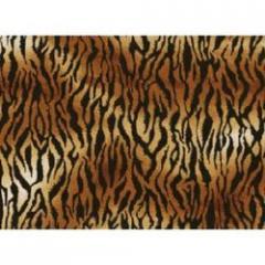 Tiger Skin Print Fabric