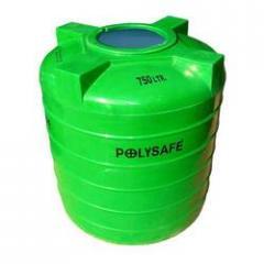 Green Tank (750 ltr Capacity)